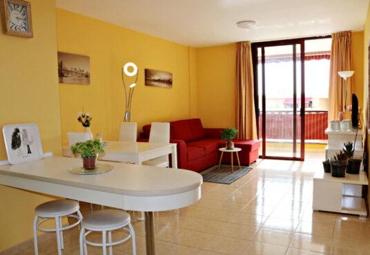 Apartment for sale in Puerto de Santiago