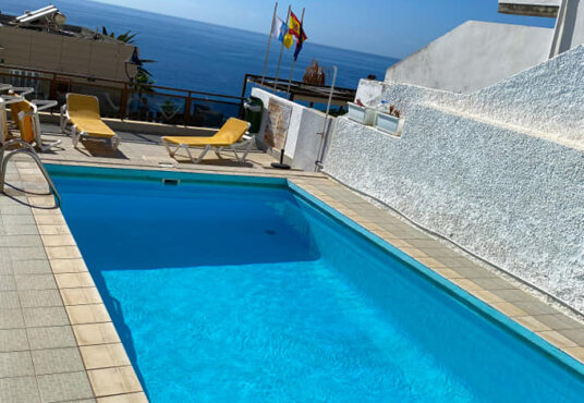 Two bedroom apartment for sale in Los Gigantes