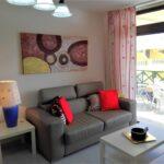 One bedroom apartment in Playa de La Arena