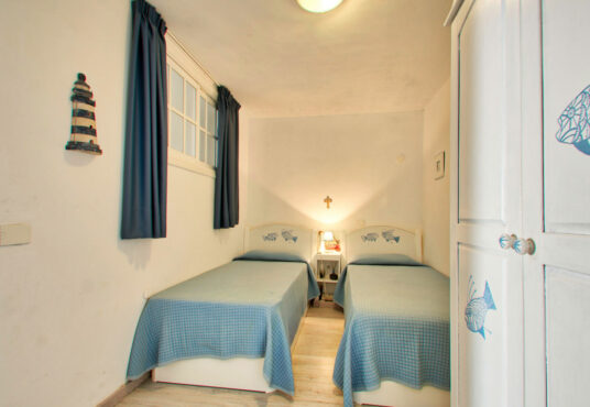 apartment in Los Gigantes