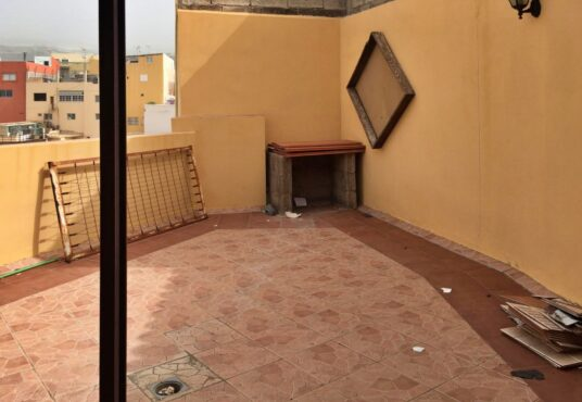 2 Apartments in Alcala