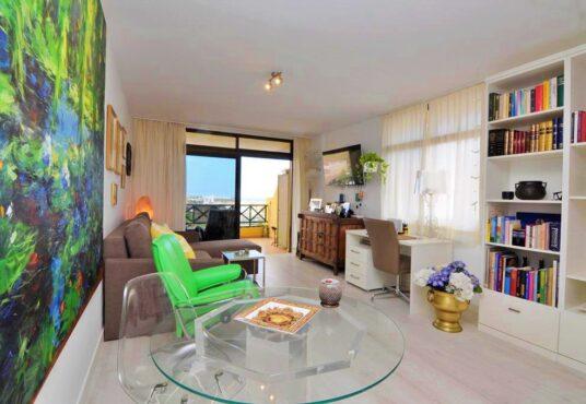 Apartmnent in Playa de la Arena